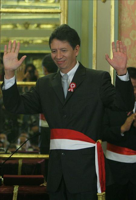 El gobierno peruano apura el cierre del TLC con la Unión Europea