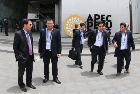 APEC una oportunidad para el producto peruano