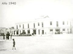 Historia de Gamarra
