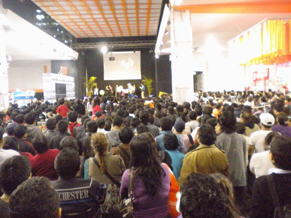 Expo RAB 2012