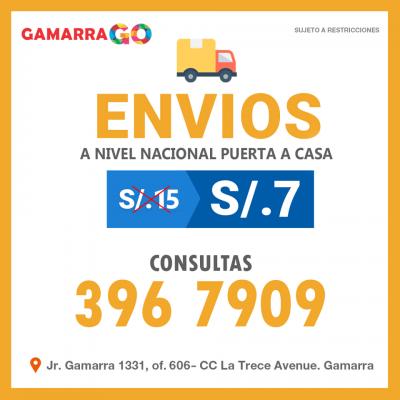 Gamarra GO