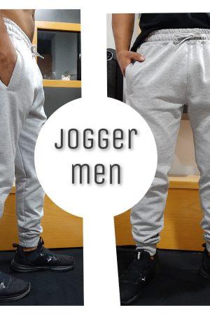 jogger de hombre