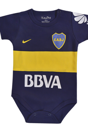 body boca junior