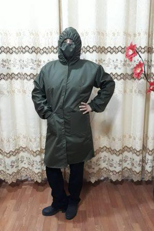 CAPAS PROTECTORAS DE USO DIARIO
