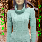 Chompa VESTIDO