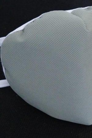 Mascarilla notex doble capa de 80 gr