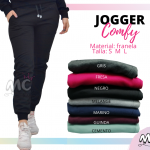 Jogger Comfy