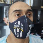 Mascarillas Juventus
