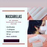 Mascarillas Notex 80 Gr
