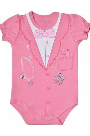 body doctora rosado