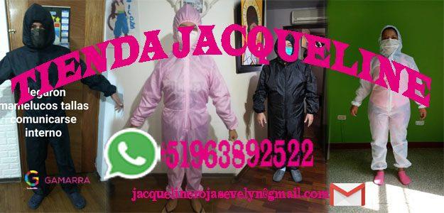 Tienda Jacqueline
