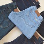 clasico jean colores