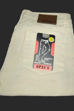pantalones drill de caballero