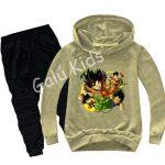 Goku melange cremoso
