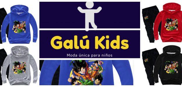 Galú Kids