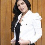 Jacket Nayara