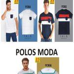 PACK POLOS VARIOS 3