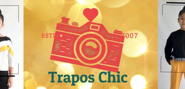 TRAPOS CHIC